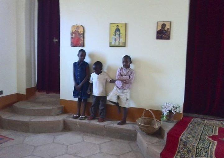 Τα θαύματα συνεχίζονται…στο Ορφανοτροφείο Αγία Σοφία Ουγκάντας