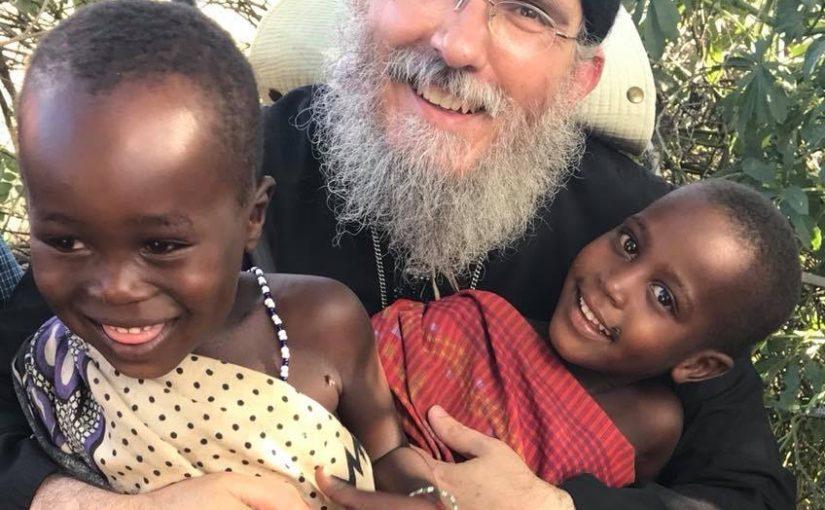 Ιεραποστολική Στέγη Αγ. Διονυσίου Ολύμπου- Όλοι μαζί μπορούμε