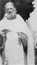 Άγιος Αλέξιος (Μεντβέντκωφ) – Ο άγνωστος Άγιος
