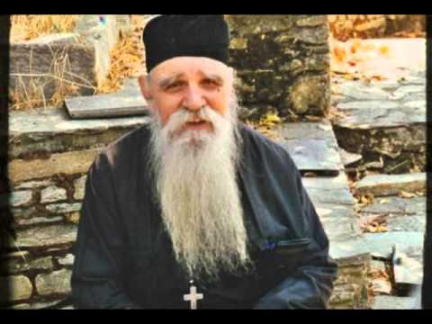 Η αξία των Χαιρετισμών και η αμαρτωλότητά μας ( π.Στέφανος Αναγνωστόπουλος)