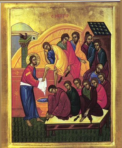 Χαιρετισμοί εις τον Κύριο Ιησού Χριστό