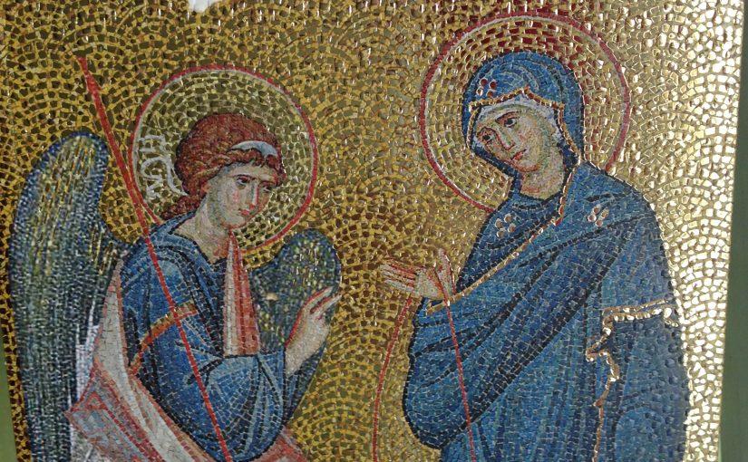 Τα Θαύματα των Χαιρετισμών σήμερα… του Αριστομένους Φλουράκη