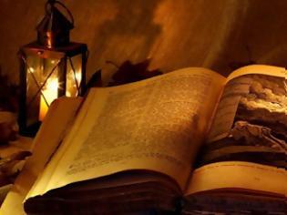 Τι είναι η Π.Διαθήκη ; ( μέρος β) Π.Δημητρίου Μπόκου