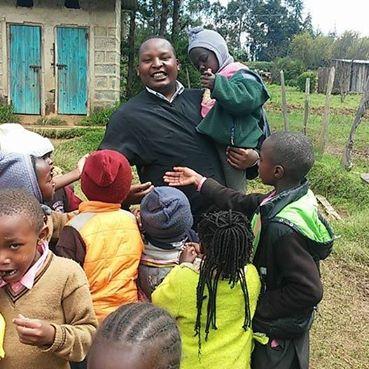 Βοηθήστε την Ιεραποστολή στην Κένυα – Μήνυμα του Πατέρα Κωνσταντίνου Ελιούντ