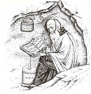 Προφητικοί λόγοι του Αββά Παμβώ- Ημέρα εορτής του 18 Ιουλίου