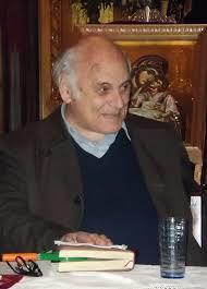 Χαιρετισμός κ. Κωνσταντίνου Γανωτή στην εσπερίδας με θέμα «Μοναχή Γαβριηλία Παπαγιάννη, η γερόντισσα της χαράς