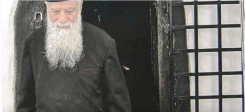 Ο π. Γεώργιος Κάλτσιου- Το αγλάϊσμα της Ρουμανικής εκκλησίας