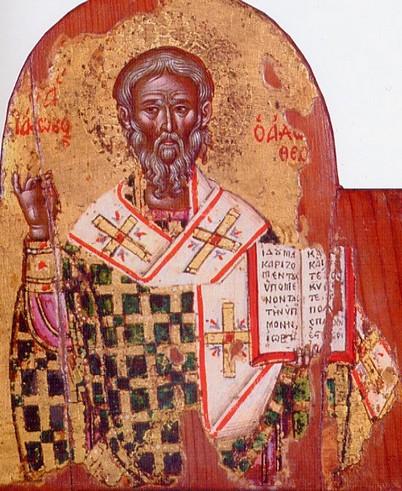 Επιστολή Ιακώβου – Από το εξαιρετικό ιστολόγιο του Θεολόγου Αθανάσιου Μουστάκη