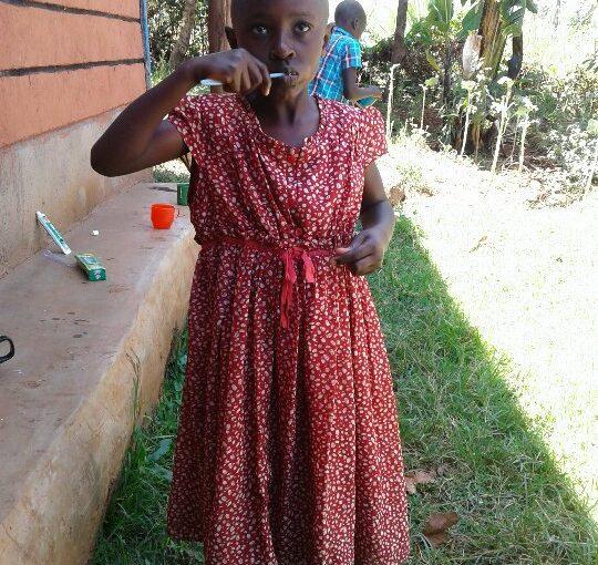 Έκκληση για βοήθεια στην Κένυα! Ας βοηθήσουμε όλοι