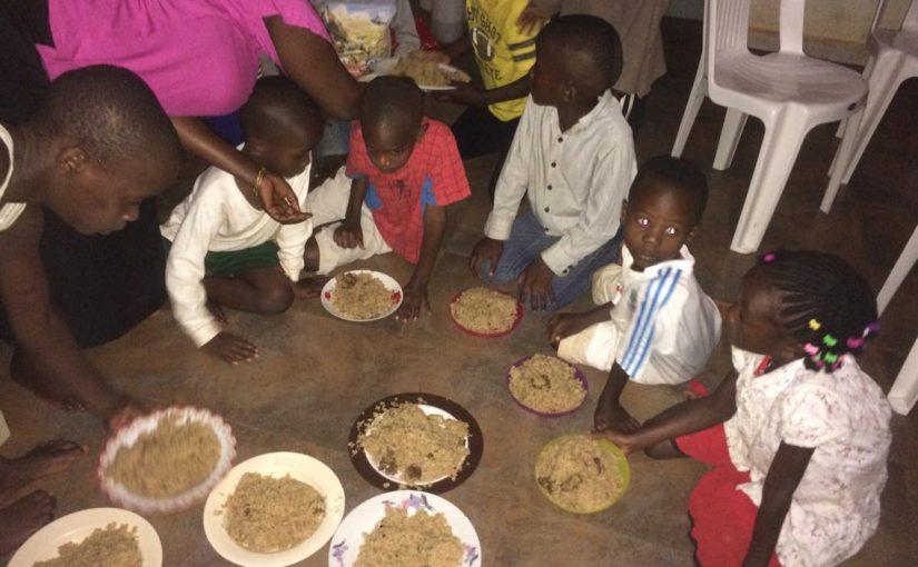Το Ορφανοτροφείο Αγία Σοφία στην Ουγκάντα σας χρειάζεται