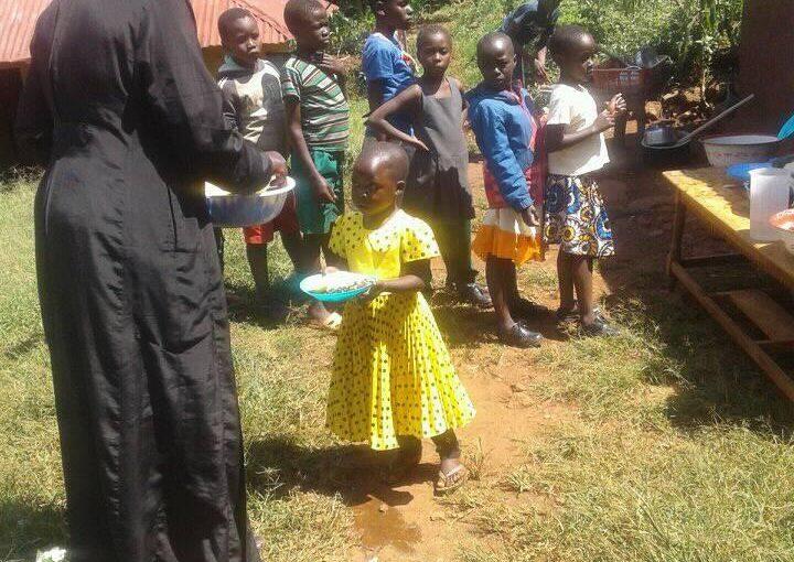 Βοηθήστε τον Πατέρα Εζεκία στην Κένυα- Εκστρατεία Αγάπης από τον Πρόμαχο Ορθοδοξίας