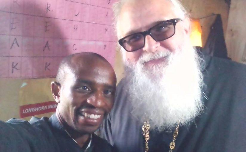 Η Κοινότητα Αρχαγγέλου Μιχαήλ στην Κένυα χρειάζεται υποστήριξη…