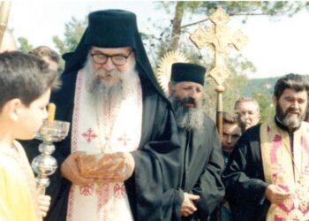 Θεμέλιος-λίθος-Ιερός-Ναός-Αγίου-Διονυσίου-19.4.1990