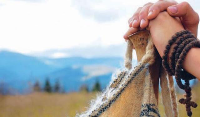 Ξενωθῶμεν τοῦ κόσμου…Αυτοί οι παράξενοι Χριστιανοί