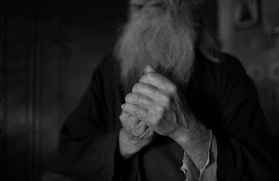 """Όταν φανερώθηκε ο Προστάτης( Διήγημα από το βιβλίο """"Δάκρυ στο Εγώ"""")"""